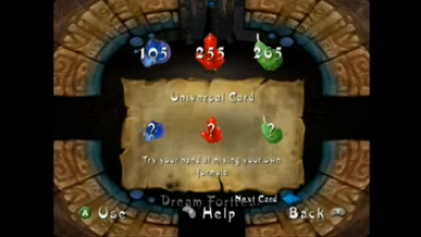 Universal Card Interface