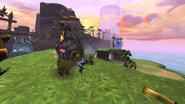 Ram Loves Sheep