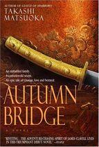 Autumn Bridge cover