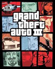 GTA III Cover