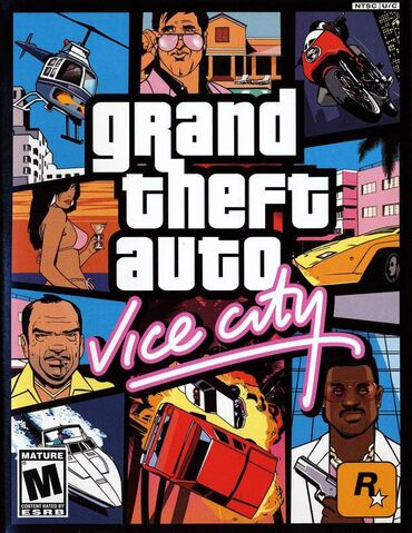 File:Grand Theft Auto Vice City Cover.jpg