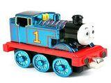 Metallic Thomas