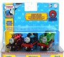 Steamies Gift Pack 2