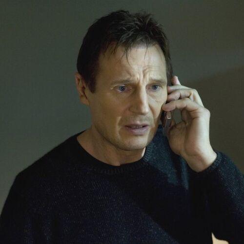 Bryan Mills (Neeson) | Taken Wiki | Fandom