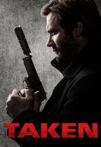 Taken season 1 poster