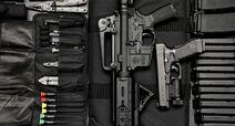 Weaponsslider