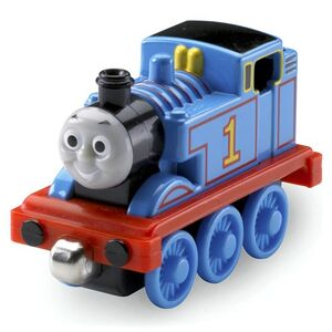 Take-n-PlayThomas