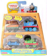 Take-n-PlayTalkingThomasandPercyHardatWork
