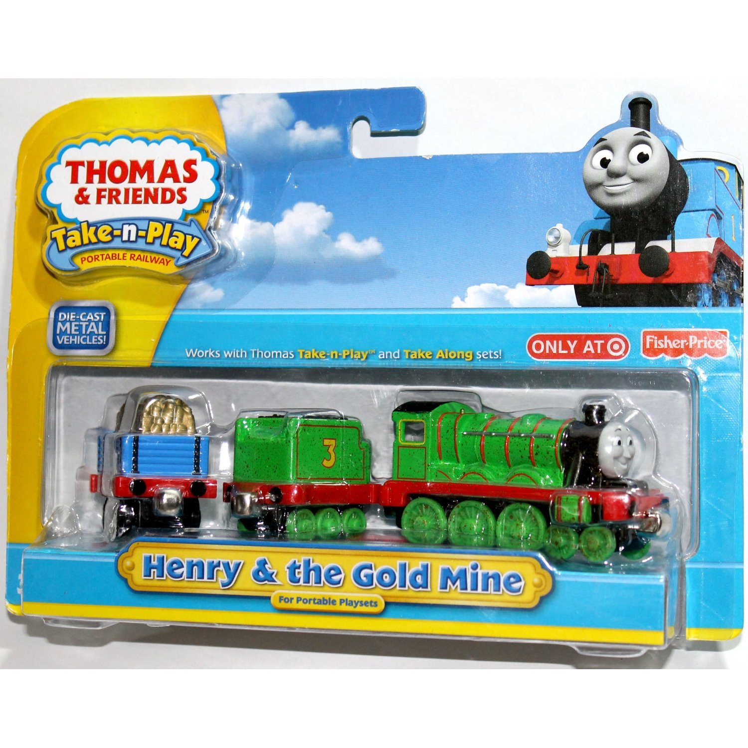 Henry the gold mine take n play thomas and friends wiki fandom gold thecheapjerseys Images