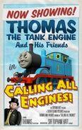 Thomas cae poster