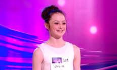 Julia episode 1