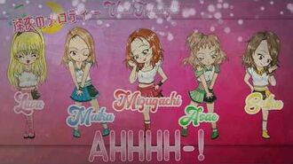 【Produce☆彡】深夜のメロディー ♬「Vivid Midnight」Juice=Juice