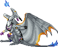 Seachain dragon s alt adult female