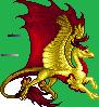 Staccato dragon female