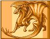 Bronze Dragon Male