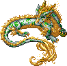 Jingle Bell Dragon (SP2013 female)
