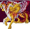 Siberian dragon male