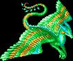 Typheret Dragon (SP2013 female)