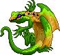 Toxidermis Dragon (SP2013 male)