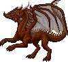 Deatheater dragon spriter alt female