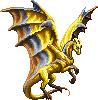 Male Tri Colored