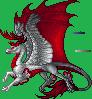 Staccato dragon silver male