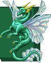 Crystal Dragon (SP2013)