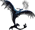 Aurora dragon male