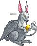 Lepus dragon adult male