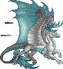 Staccato dragon silver female
