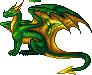 Celtic Dragon F