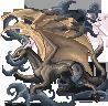 Glory storm dragon female new