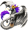 Quicksilver lindwyrm lights alt female