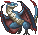 Black-collared wyvern s2 male