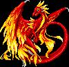 Phoenix Dragon female