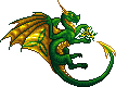 Celtic Dragon M