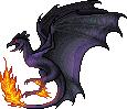 Crow Dragon