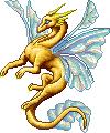 Crystal dragon alt adult