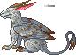 Lepus dragon adult female