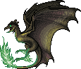 Crow Dragon spriter alt