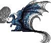 Aurora dragon female