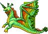Tadh dragon male