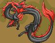 Twilight Dragon Male Alt 2