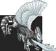 Nemesis silvfox female