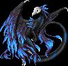 Skull phoenix female