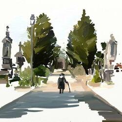 Gerry de Mol - The Graveyard OST