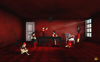 The Red Apartment, The Red Girls