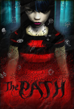 The Path (Cover)