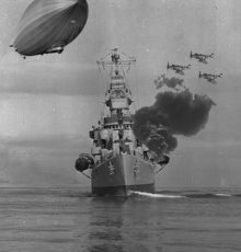 Battle of Leistad Reef
