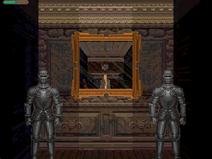 Mirror - Mansion